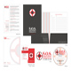 SOS - Branding, Stationary Pieces, Business Cards, Stickers and more